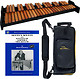 Adams XSLD35 Xylophone M-Bag Set