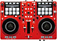 Vestax VCI-380 Red
