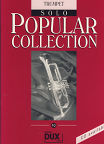 Edition Dux Popular Collection 10 Trumpet